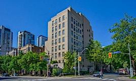 405-135 Maitland Street, Toronto, ON, M4Y 1E5