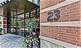 3105-23 E Sheppard Avenue, Toronto, ON, M2N 0C8