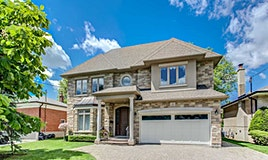 12 Dorchester Drive, Toronto, ON, M3H 3J1