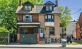 617 Parliament Street, Toronto, ON, M4X 1R1
