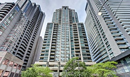 Ph3-750 Bay Street, Toronto, ON, M5G 1N6
