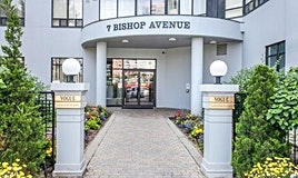 615-7 Bishop Avenue, Toronto, ON, M2M 4J4