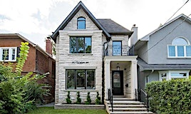 191 Woburn Avenue, Toronto, ON, M5M 1K8