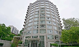 1003-336 Spadina Road, Toronto, ON, M5R 2V8