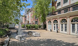 1016-5 Everson Drive, Toronto, ON, M2N 7C3