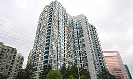 Ph2406-7 Bishop Avenue, Toronto, ON, M2M 4J4