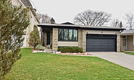 12 Burleigh Heights Drive, Toronto, ON, M2K 1Y7