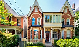 358 Berkeley Street, Toronto, ON, M5A 2X7