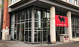829-150 Sudbury Street, Toronto, ON, M6J 3S8