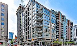 909-80 Cumberland Street, Toronto, ON, M5R 3V1