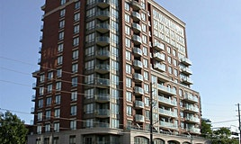 806-1 Clairtrell Road, Toronto, ON, M2N 7H6