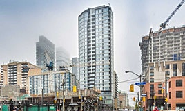 801-68 Shuter Street, Toronto, ON, M5B 1B4
