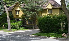 201 Rosemary Road, Toronto, ON, M5P 3E2