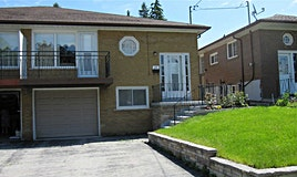 23 Willesden Road, Toronto, ON, M2H 1V5