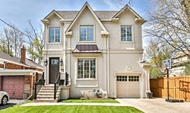 12 Robbie Avenue, Toronto, ON, M3H 1Y3