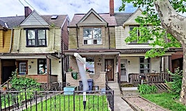 470 Montrose Avenue, Toronto, ON, M6G 3H1