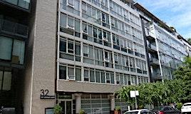607-32 Stewart Street, Toronto, ON, M5V 3T2