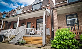 265 Sterling Road, Toronto, ON, M6R 2B2