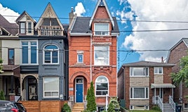 276 Ossington Avenue, Toronto, ON, M6J 3A3
