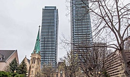 2710-1080 Bay Street, Toronto, ON, M5S 0A5