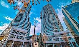 Lph02-8 York Street, Toronto, ON, M5J 1R2