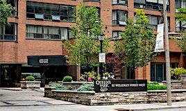 904-62 W Wellesley Street, Toronto, ON, M5S 2X3