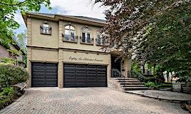 86 Aldershot Crescent, Toronto, ON, M2P 1M1