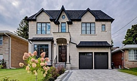 18 Madoc Drive, Toronto, ON, M6B 2R9