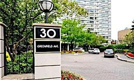 1601-30 Greenfield Avenue, Toronto, ON, M2N 6N3