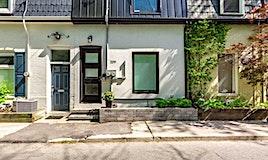 209 Marlborough Place, Toronto, ON, M5R 3J5