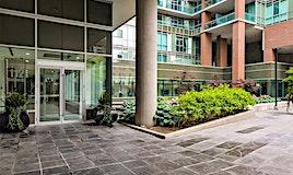 S209-112 George Street, Toronto, ON, M5A 4P8