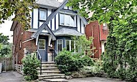 219 Strathearn Road, Toronto, ON, M6C 1S5