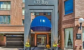 1421-633 Bay Street, Toronto, ON, M5G 2G4