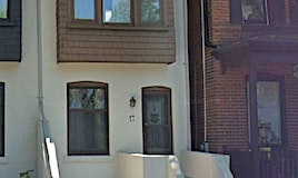77 Pears Avenue, Toronto, ON, M5R 1S9