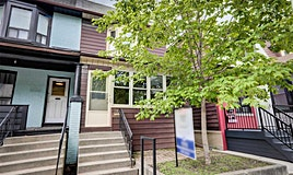 498 Lansdowne Avenue, Toronto, ON, M6H 3Y3