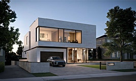 11 Old Forest Hill Road, Toronto, ON, M5P 2P6
