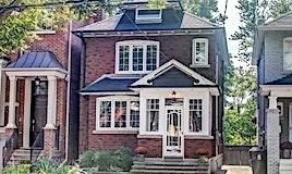 63 Fairlawn Avenue, Toronto, ON, M5M 1S6