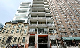 205-86 E Gerrard Street, Toronto, ON, M5G 2J1