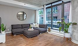 407-15 Beverley Street, Toronto, ON, M5T 1X8