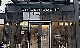710-15 Singer Court, Toronto, ON, M2K 0B1