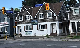 70 Laird Drive, Toronto, ON, M4G 3V1