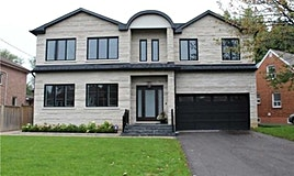 30 Corwin Crescent, Toronto, ON, M3H 2A1