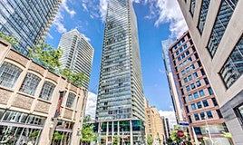 3109-38 Grenville Street, Toronto, ON, M4Y 1A5
