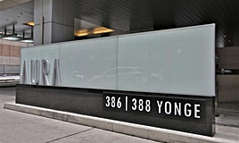 6302-388 Yonge Street, Toronto, ON, M5B 0A5