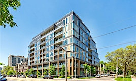 417-6 Parkwood Avenue, Toronto, ON, M4V 0A3