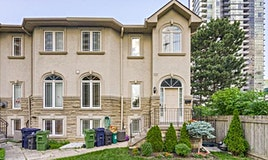 101 Doris Avenue, Toronto, ON, M2N 4T2
