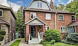 25 Cheston Road, Toronto, ON, M4S 2X4