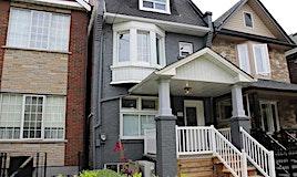 233 Margueretta Street, Toronto, ON, M6H 3S4