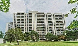 201-350 Seneca Hill Drive, Toronto, ON, M2J 4S7