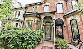 55 Hazelton Avenue, Toronto, ON, M5R 2E3